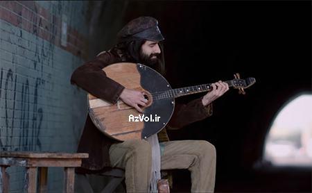 دانلود آهنگ رپ آذربایجانی جدید Zamiq Huseynov ft Elsad Xose به نام Ozu Biler